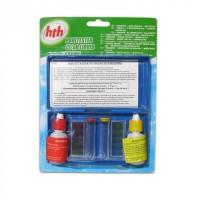 HTH Капельный тестер  для измерения Ph, Cl